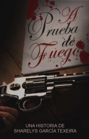 A PRUEBA DE FUEGO ⓒ »ACTUALIZACIONES LENTAS« by aestheticenergy