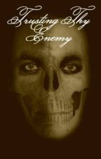 Trusting Thy Enemy *discontinued* by asjwin