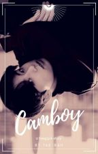 Camboy ღ VKook 「Texting 」 by Tae-Rah