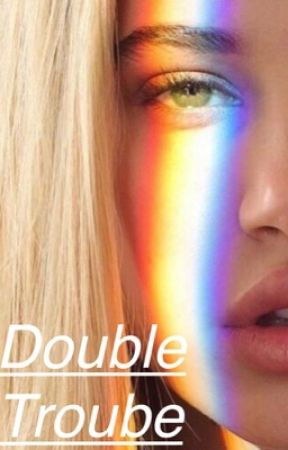Double Trouble by Larrys_carrotts