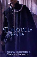 El Hijo de la Bestia. by GabrielaJaramillo16
