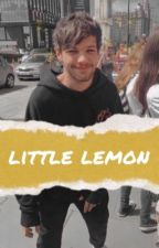 Little lemon|| •Larry Stylinson• by veronicahoood