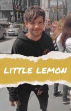 Little lemon|| •Larry Stylinson• by special605