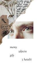 Memy, zdjęcia, gify z Hetalii! by _Prusy_