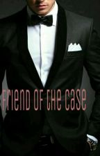 Friend of the case  by Preriaa