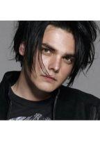 Famous last words Gerard Way X reader  by theemogirlnextdoor02