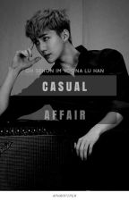 Casual Affair (OSH × IYA) by aphropiper