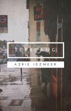 Terbuang by azrieidzmeer