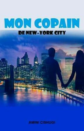 Mon Copain de New-York City by AminiCishugi