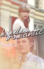 Hopeless Romantic by booknerdz2