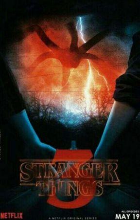 Stranger Things Saison 3 Chapitre 8 Mialyë Magicienne