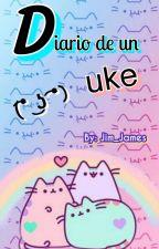 El diario de un uke. by Jim_James