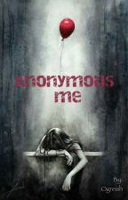 Anonymous me by Ogreish