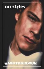 Mr. Styles  by ashtonirwun