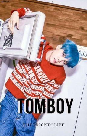 Tomboy |MYG| by TheTrickToLife