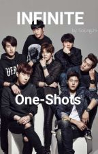 Infinite One-Shots by SoJung25