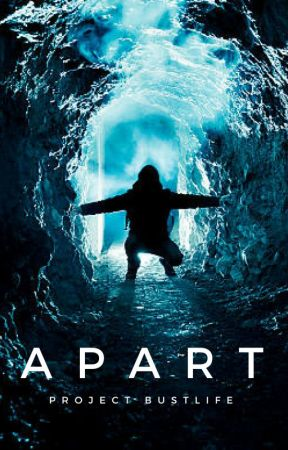 Apart by projectbustlife