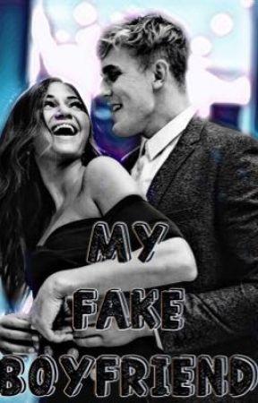 My Fake Boyfriend by JerikaAcrossAmerica