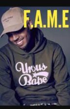 F.A.M.E  (Chris Brown Love Story) by cbreezy17