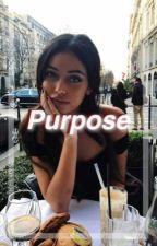Purpose ↠ Jack Avery by bobbigorman