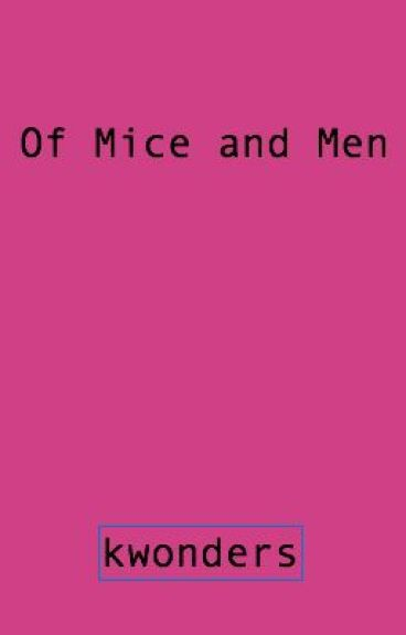 of mice and men critical analysis essays An in-depth analysis of steinbeck's of mice and men this is a high school level paper that challenges students to delve deeply into the novel.