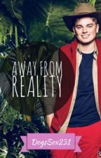 Away From Reality - Jack Maynard - IM A CELEBRITY by DogsSox231