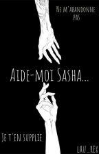 Aide-moi Sasha... by lau_rex
