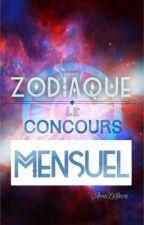 Zodiaque, le concours mensuel by AnnieLaBrune