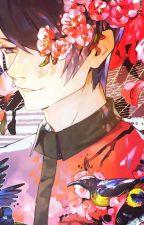 Tsukiyama x reader  by Hanji2345