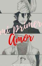 mi primer amor by janette-love