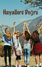Hayaller by aybukefeyza02