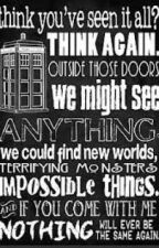 Doctor Who Quotes 2 by JarvisAndTheTardis