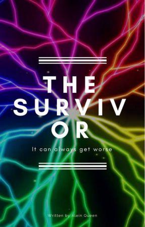 The Survivor by AleinQueen