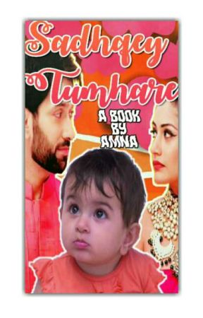 Sadqy Tumhary  by amna_javed_creations