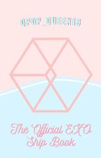 The Official EXO Ship Book by qpop_queen18