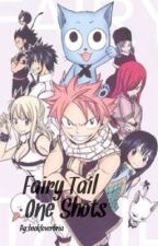 Fairy Tail One Shots by bookloverbria
