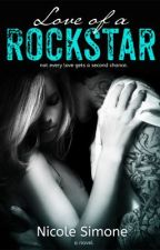 Love of a Rockstar by nicolesimone-author