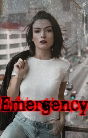 Emergency - Negovanman Fanfiction by CreampufForever