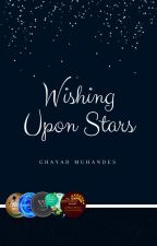 Wishing Upon Stars by gmohandes