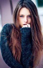 Harmony Swan (A Rosalie Hale Mate Lovestory) by Ciel_Madison_love