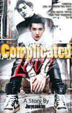 Complicated Love by jmyeonkim