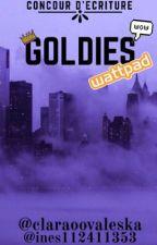 Goldies Wattpad - Concours by claraOOvaleska