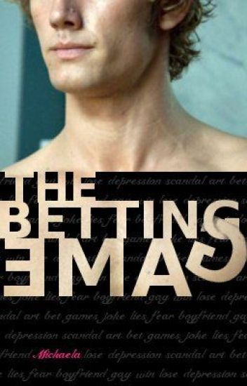 The Betting Game (boyxboy)