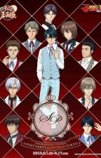 [Prince of Tennis] One Shots [Yaoi] by SusanHyoteiRikkaiDai