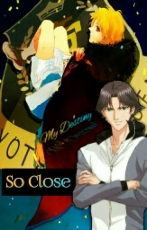 [Prince of Tennis] So Close  ||Omegaverse|| by SusanHyoteiRikkaiDai