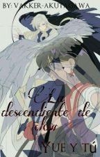 La descendiente de Clow (Yue y tu) by Fatimapaulina200