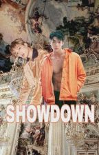 Showdown- EXO Kai x Sehun by DonnutCare
