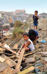 Healing in the Slums by jolissav