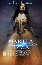 Nabilla Izza by watermeloncious