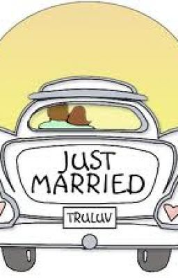 Just Got Married?